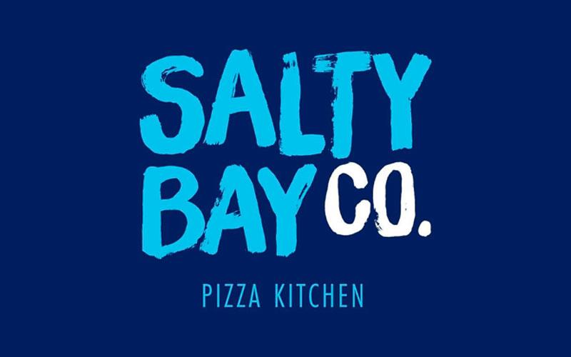 Salty Bay Pizza Kitchen